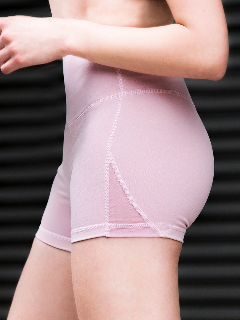 ATMOSPHERE SHORTS, BLUSH