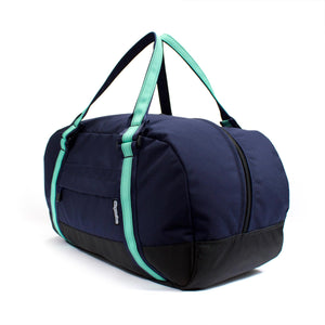 skingrowsback capsule 45 litre duffle bag odyssey side