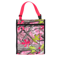 skingrowsback velodrome chainring bag track cycling sassy b pink