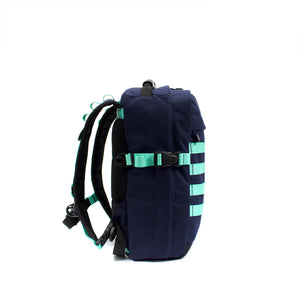 skingrowsback compak 16 litre backpack odyssey left