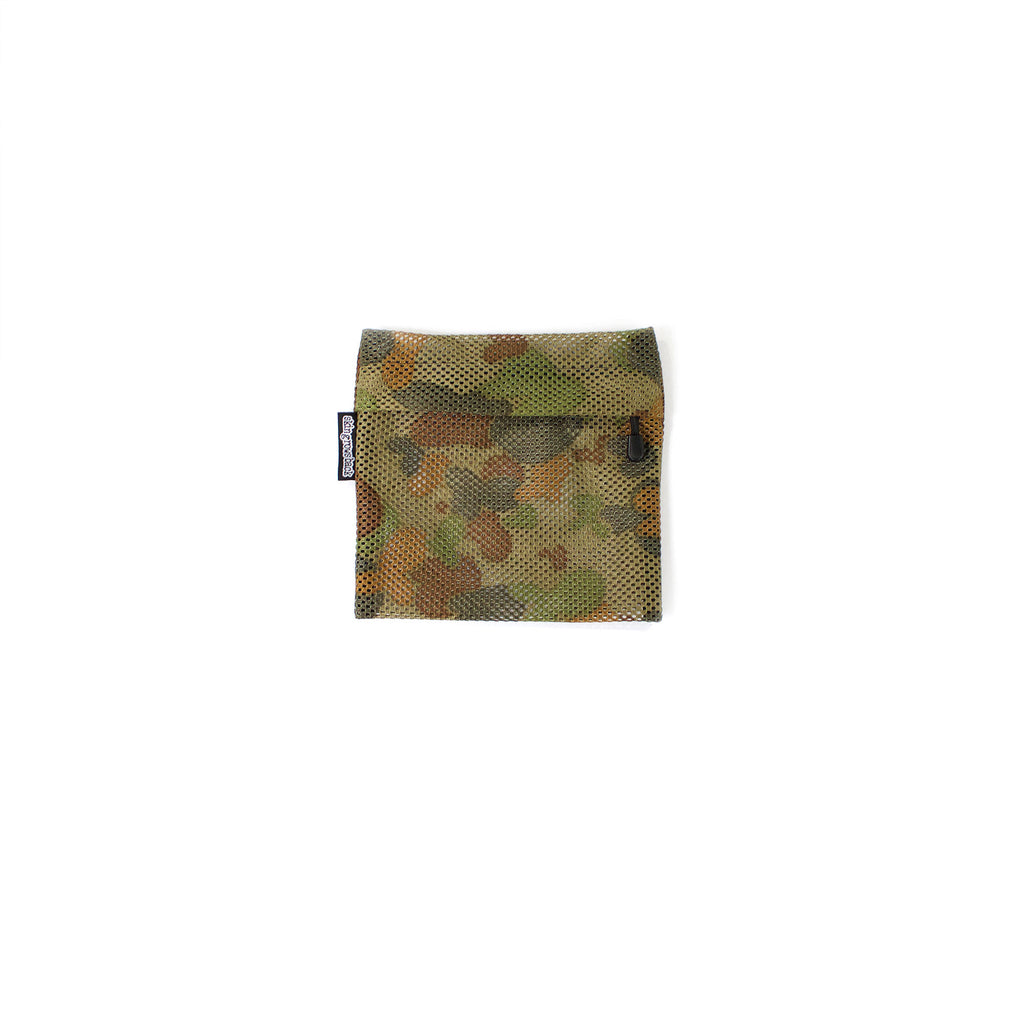 skingrowsback laundry bag hd mesh aus camo mini