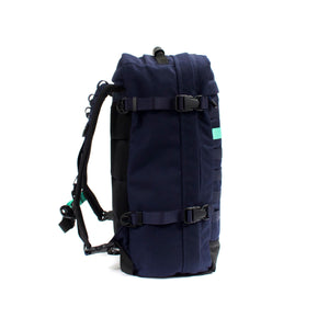 skingrowsback pak30 30 litre backpack odyssey d left