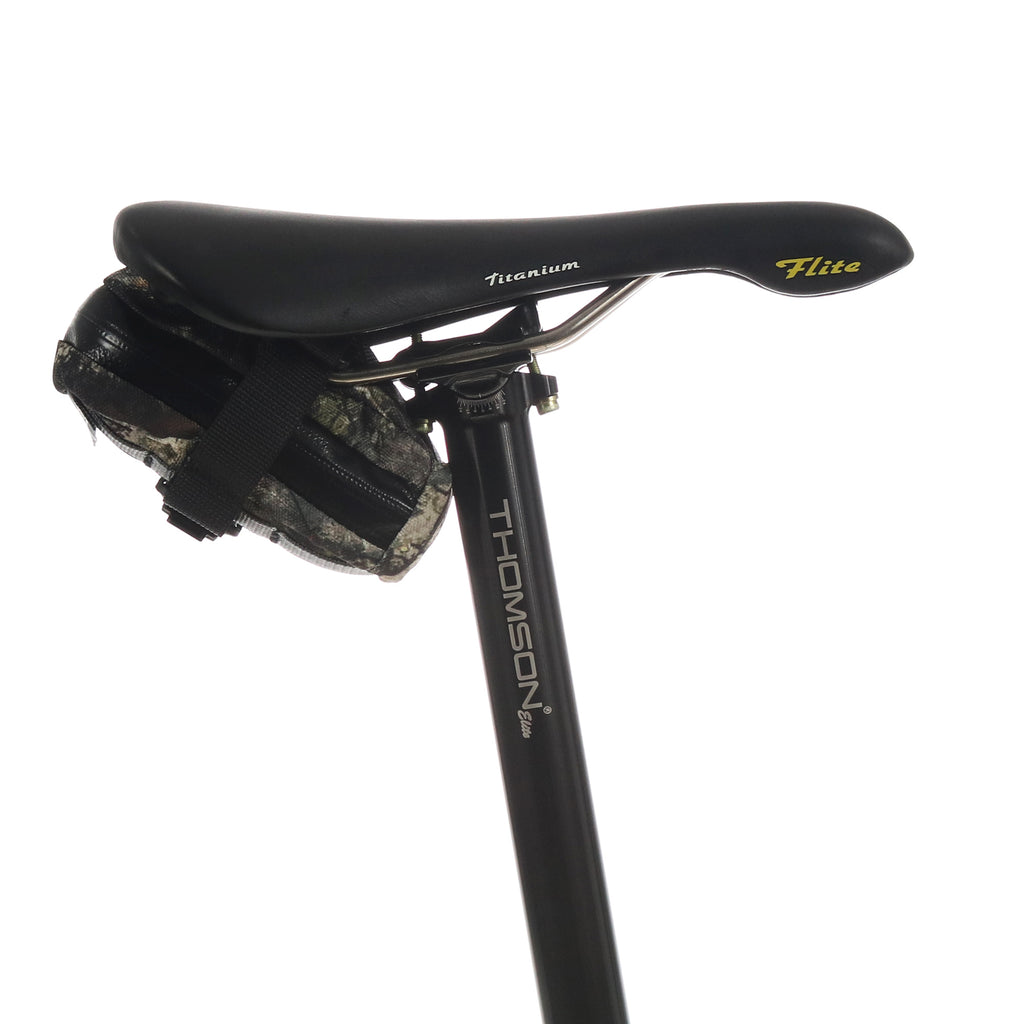 skingrowsback plan b cycling saddle bag conceal ds