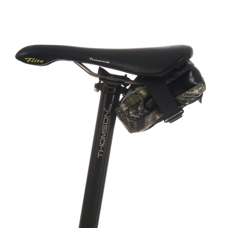 skingrowsback plan b cycling saddle bag conceal nds