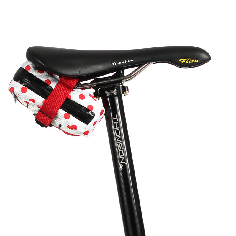 skingrowsback plan b cycling saddle bag kom ds