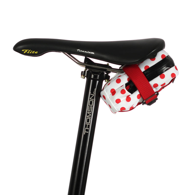 skingrowsback plan b cycling saddle bag kom nds