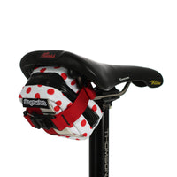 skingrowsback plan b micron cycling saddle bag kom side