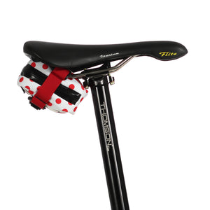 skingrowsback plan b micron cycling saddle bag kom ds