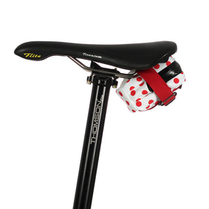 skingrowsback plan b micron cycling saddle bag kom nds