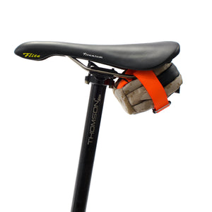 skingrowsback Plan B Micron cycling saddle bag Digi Desert nds