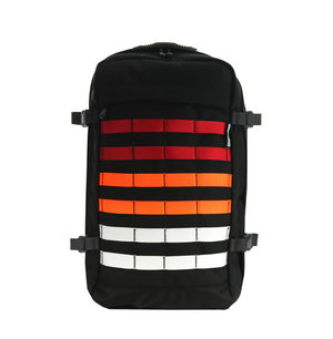skingrowsback PAK30 backpack custom colour