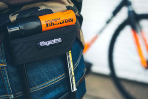 skingrowsback lock loop cycle messenger dlock ulock holder