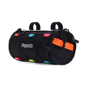 LUNCHBOX Handlebar Bag Neon - wholesale