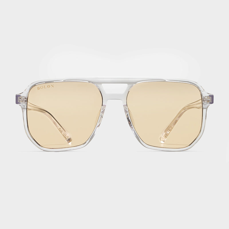 Photochromic Transparent Yellow