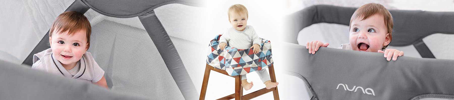 Playards & Travel Cots