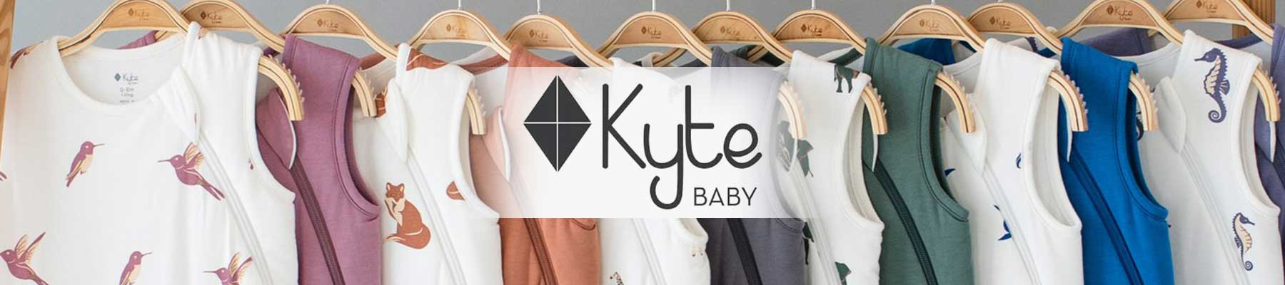 Kyte Baby - By Colour