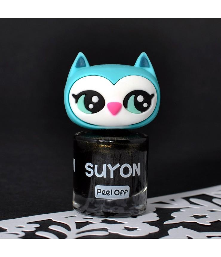 SUYON NAIL POLISH PEEL OFF