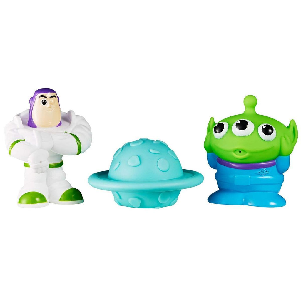 FIRST YEAR DISNEY BATH SQUIRTERS | Jump! The BABY Store
