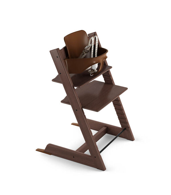 Stokke Walnut brown Tripp Trapp.