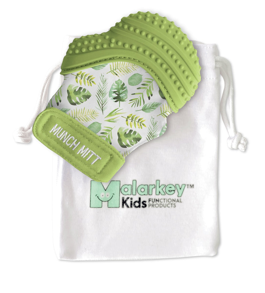 MALARKEY KITS - MUNCH MITT - TROPICAL