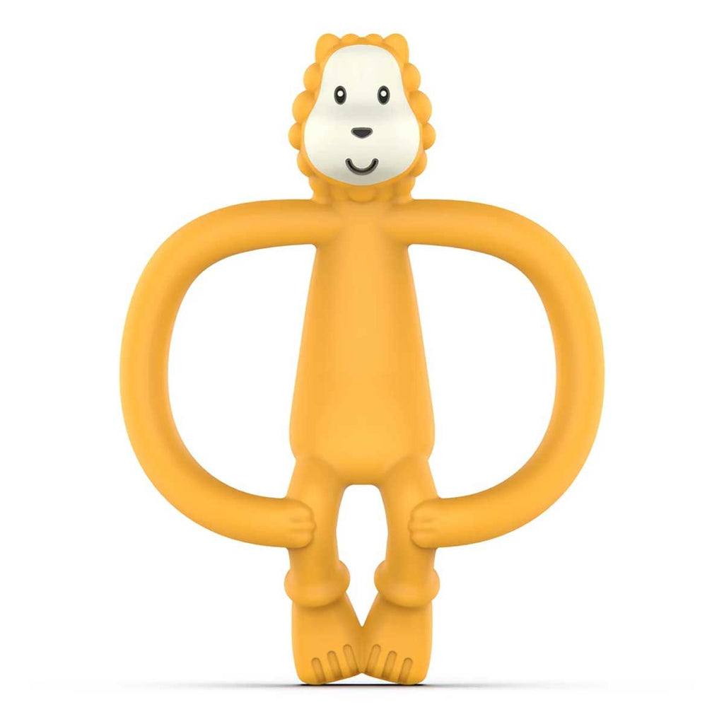 Matchstick Teether - Lion