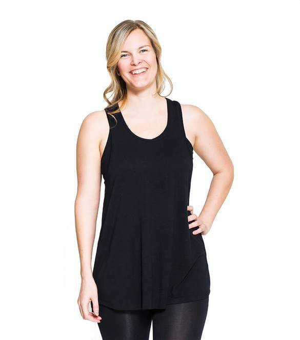 Momzelle Tina Nursing Top
