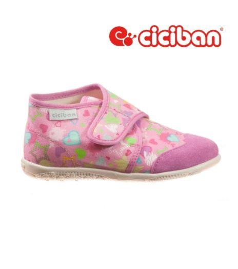 CICIBAN SLIPPER - ENJOY 50 | Jump! The BABY Store