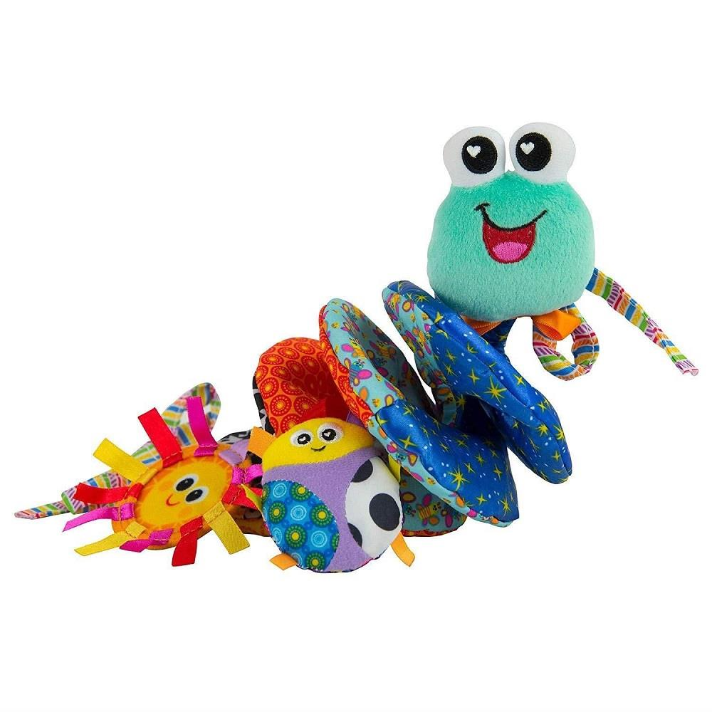 LAMAZE FOLD & GO ACTIVITY FRIEND