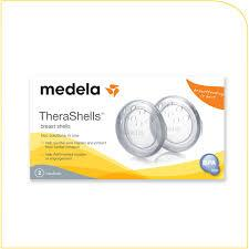 MEDELA THERASHELLS 2 IN 1
