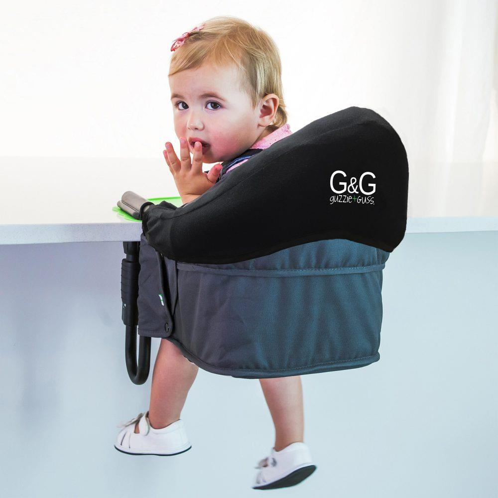 Guzzie & Guss Perch Liner | Jump! The BABY Store