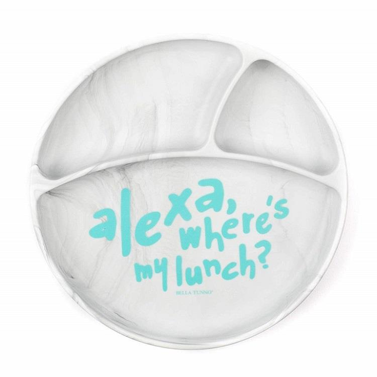 Bella Tunno Wonder Plate | Alexa