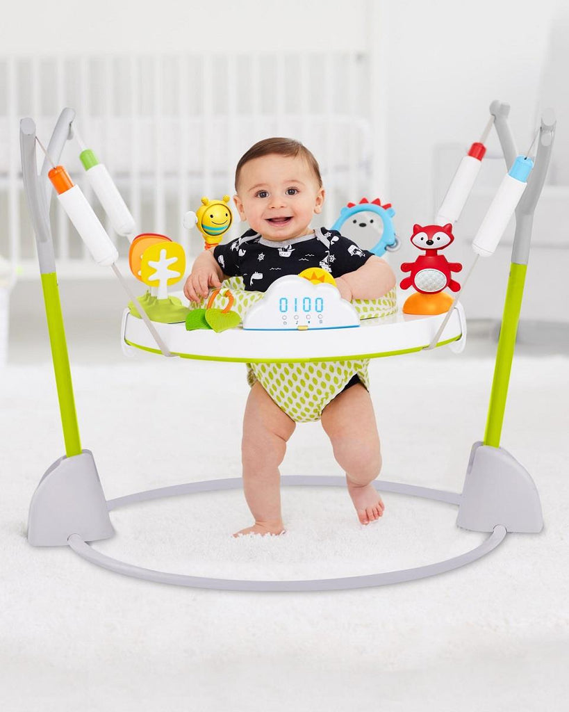 Skip Hop Jumpscape Foldaway Activity Jumper