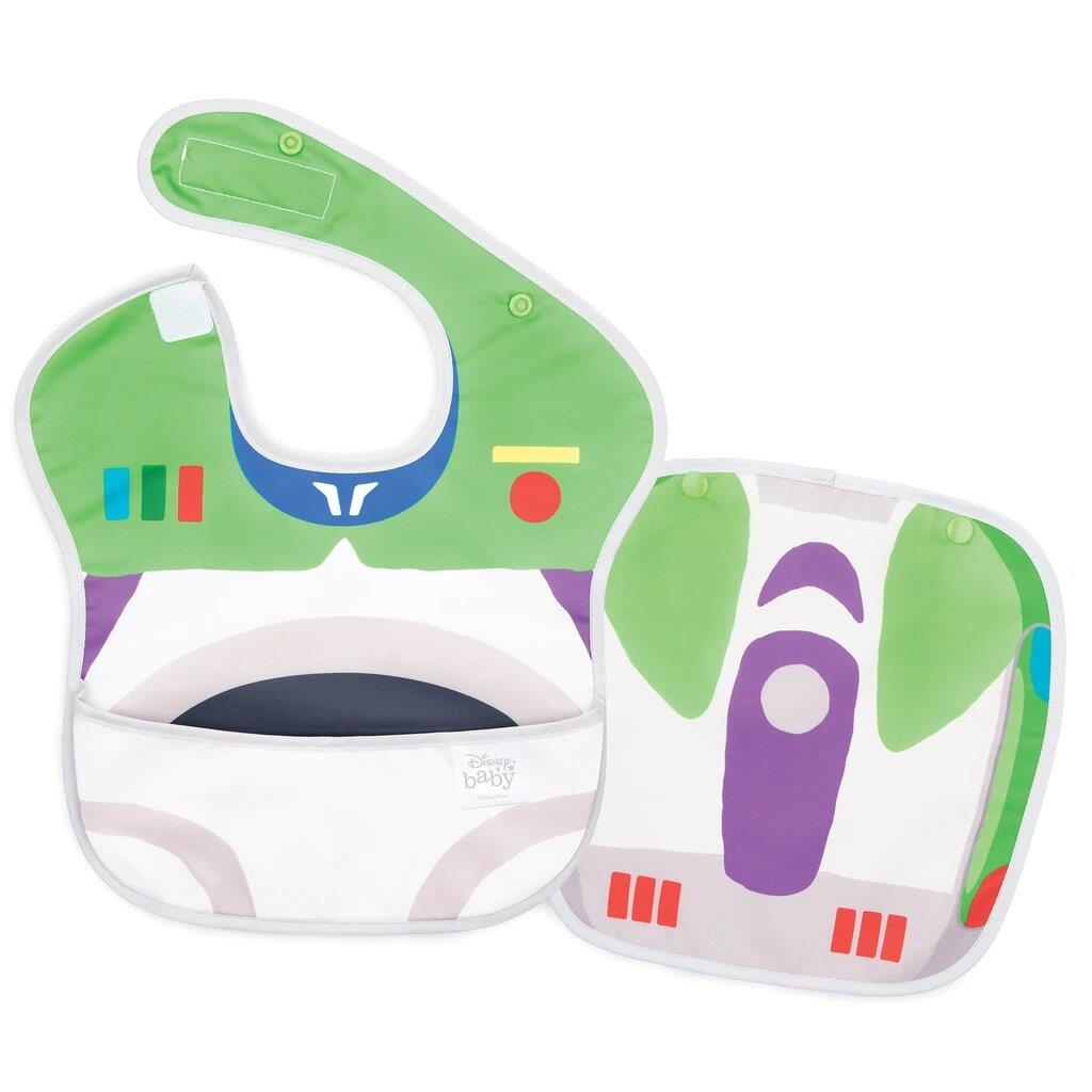 Bumkins Caped Superbib - Buzz | Jump! The BABY Store