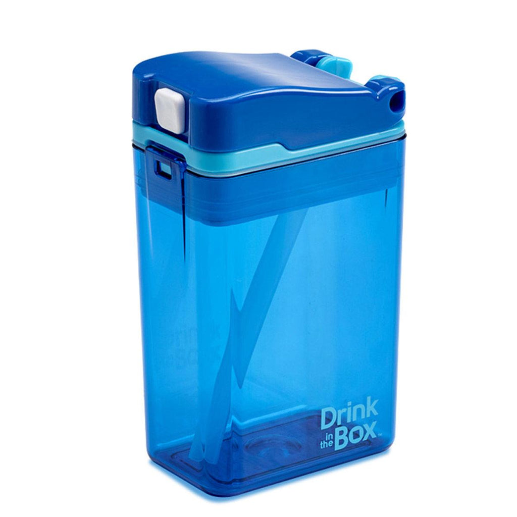 Precidio Drink in a Box - Blue | Jump! The BABY Store