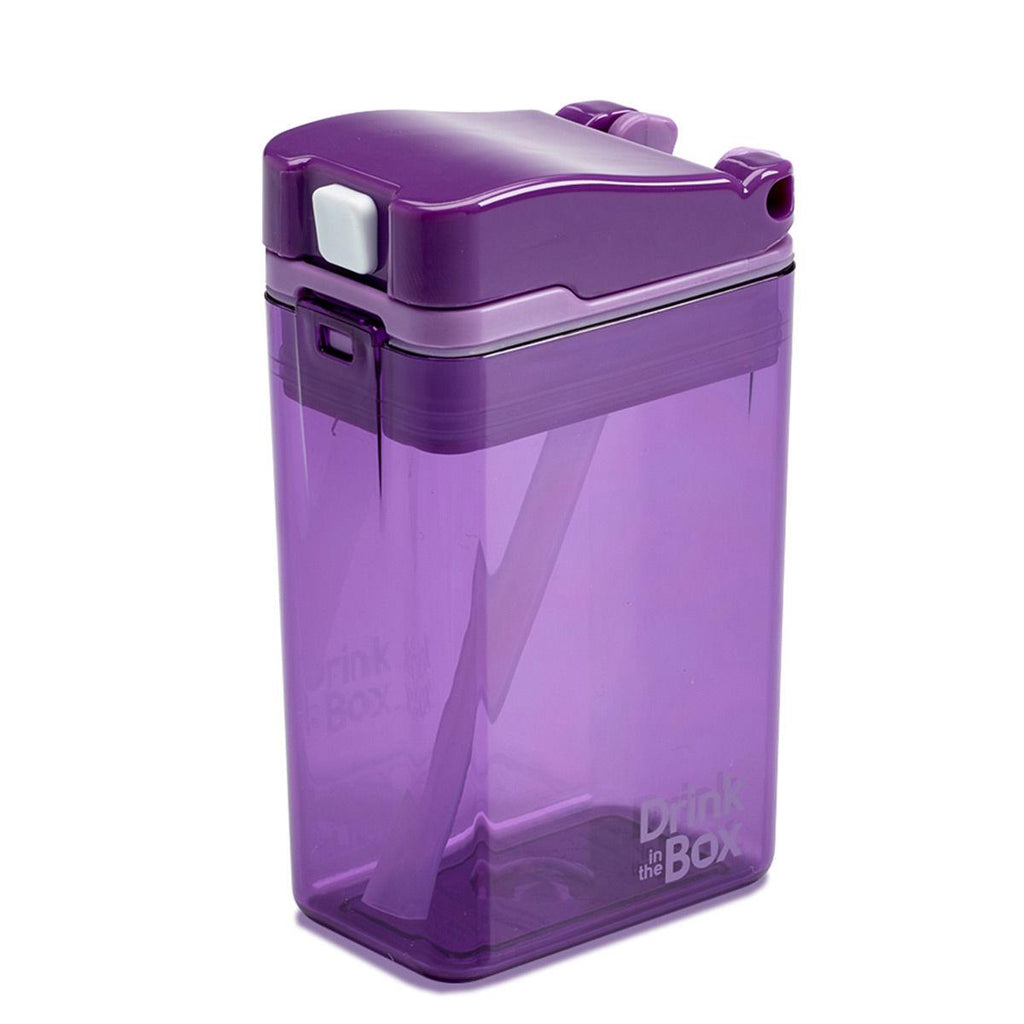 Precidio Drink in a Box - Purple | Jump! The BABY Store