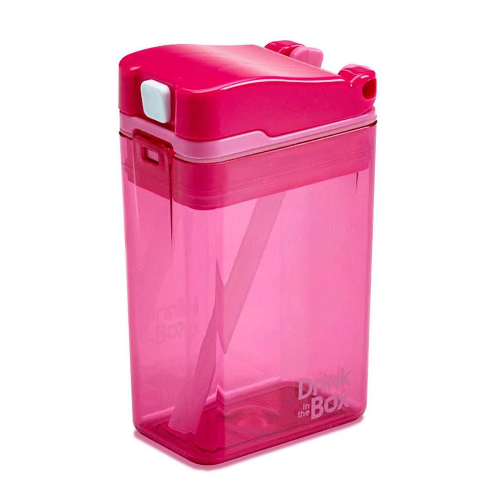 Precidio Drink in a Box - Pink | Jump! The BABY Store