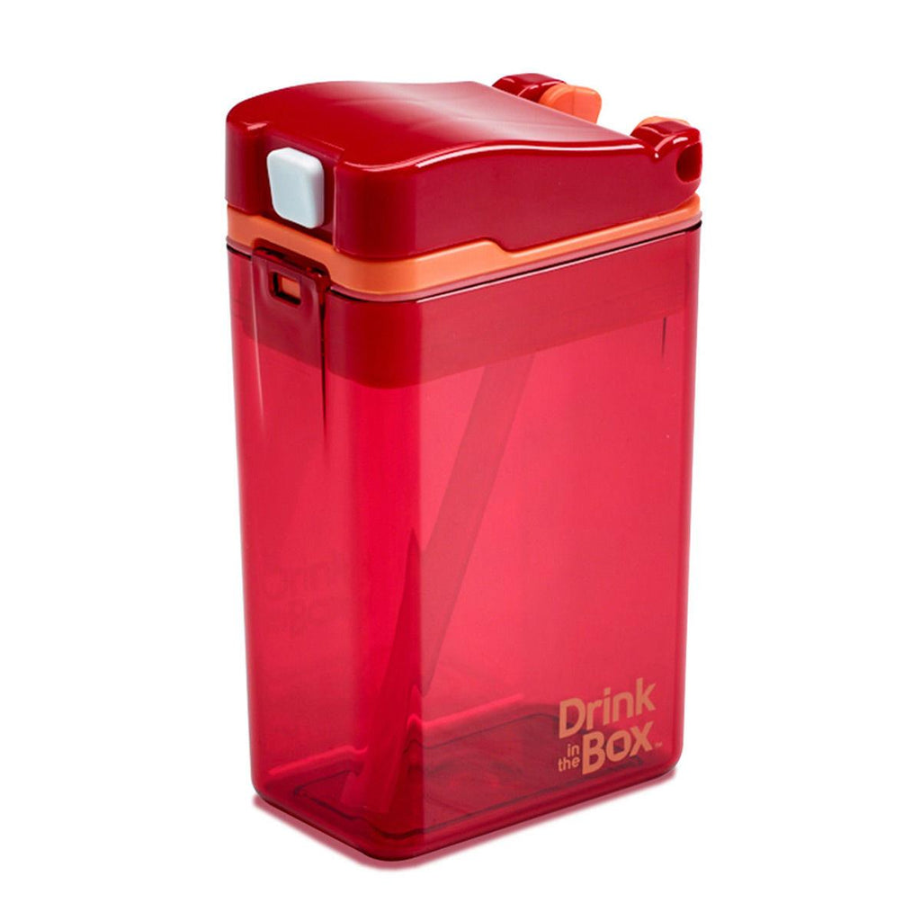 Precidio Drink in a Box - Red | Jump! The BABY Store