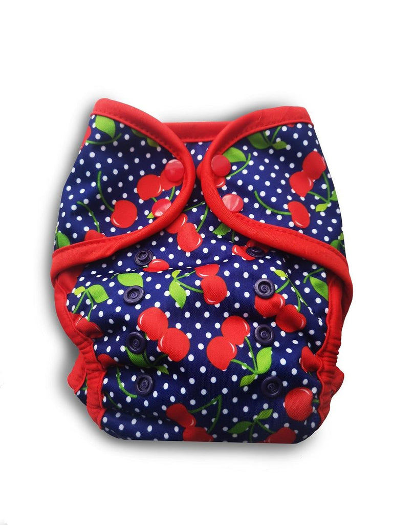 Bummis Swim Diaper - Cherry | Jump! The BABY Store