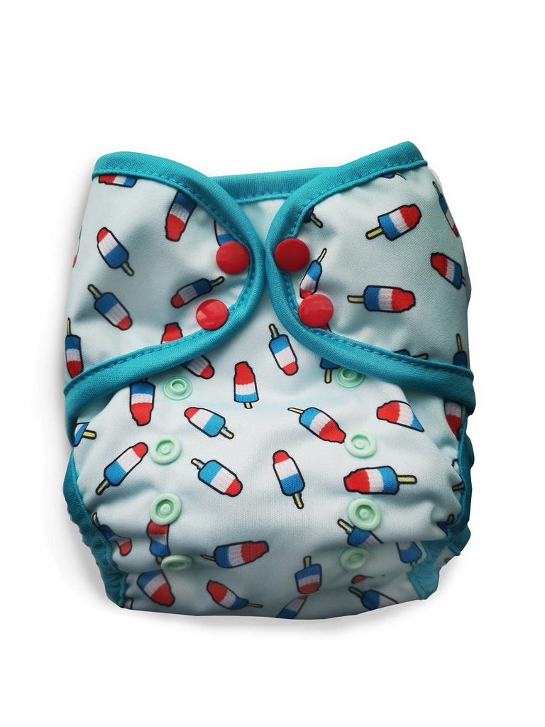 Bummis Swim Diaper - Rocket | Jump! The BABY Store