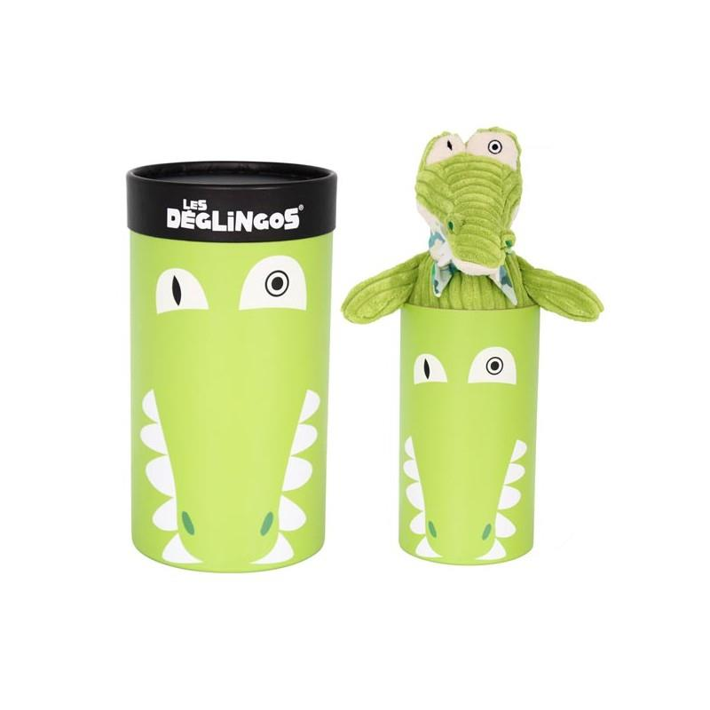 Deglingos Aligatos The Alligator | Jump! The BABY Store