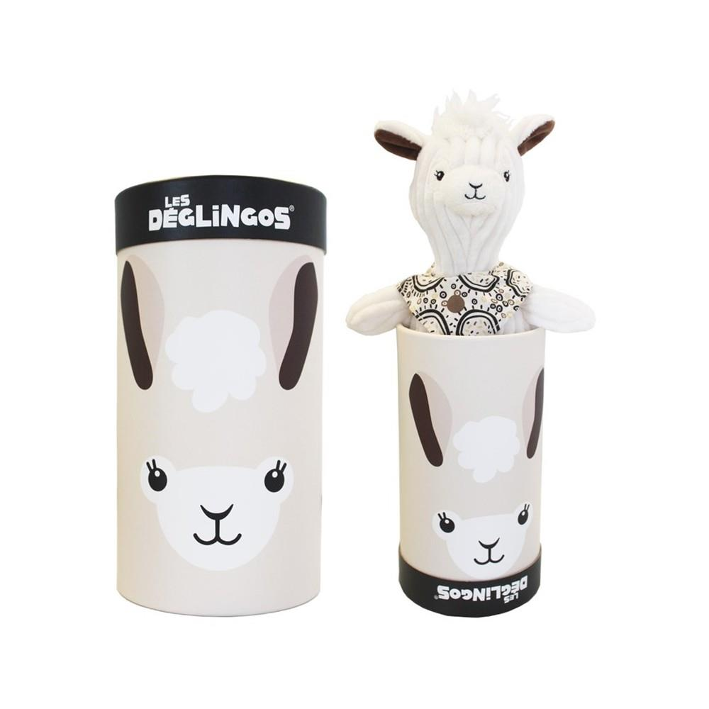 Deglingos Muchachos The Llama | Jump! The BABY Store