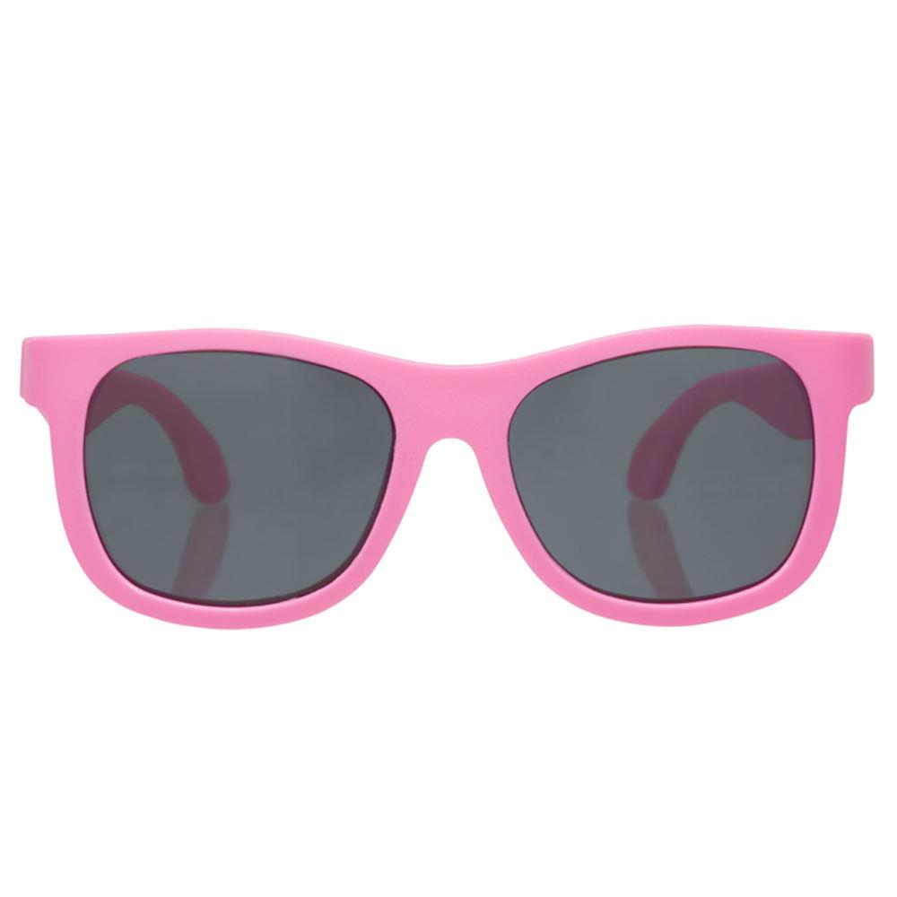 Babiators Navigator Sunglasses - Think Pink