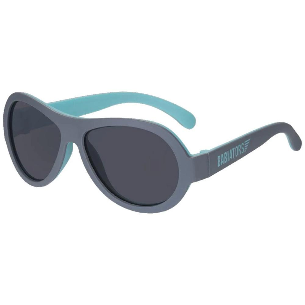 BABIATORS AVIATORS  SUNGLASSES TWO TONE - SEA SPRAY