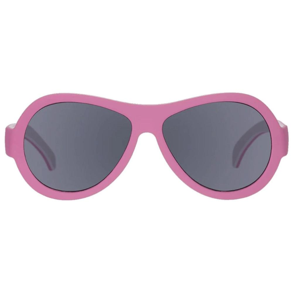 Babiators Aviators Two Tone - Tickled Pink