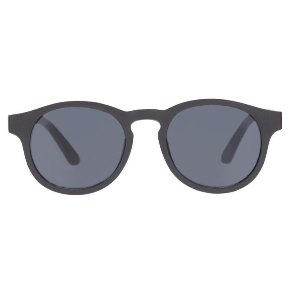 BABIATORS KEYHOLE SUNGLASSES  - BLACK OPS