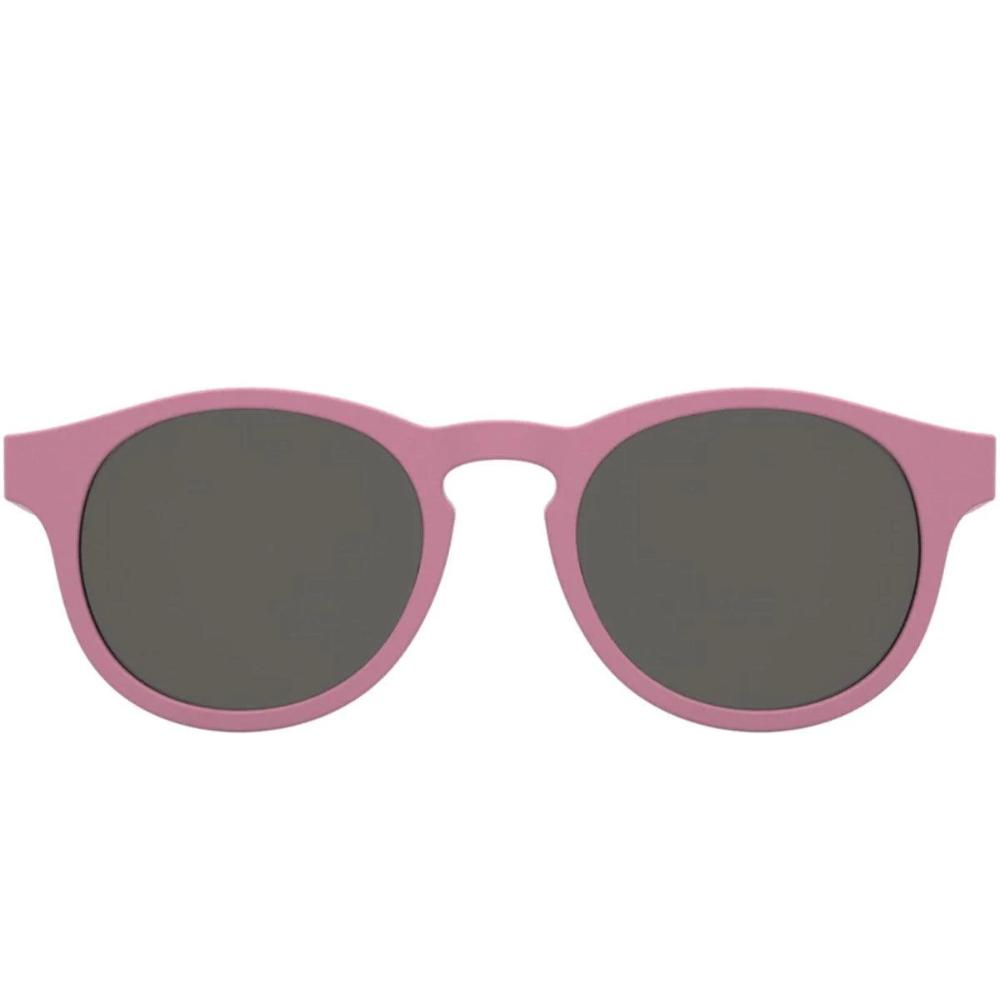 BABIATORS KEYHOLE SUNGLASSES - PRETTY IN PINK