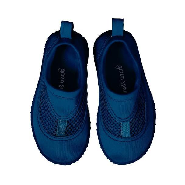 IPLAY SWIM SHOES - NAVY