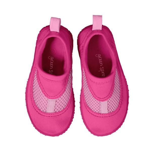 IPLAY SWIM SHOES - PINK