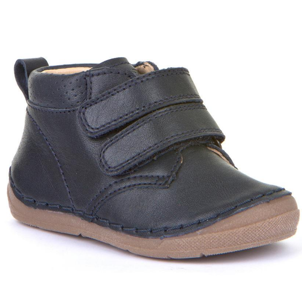 Froddo Shoes - Dark Blue | Jump! The BABY Store