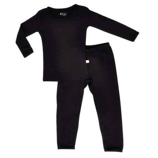 KYTE TODDLER PAJAMA SET - MIDNIGHT